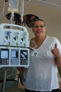 inger-chemotherapy
