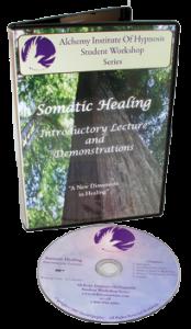 Somatic Healing DVD