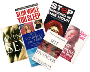 hypnotherapy-books
