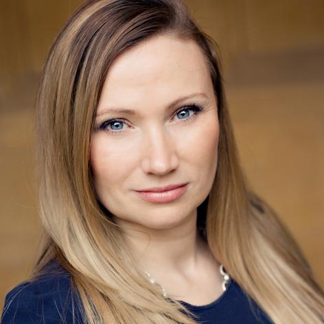 Katie Glen