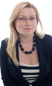 Nina Crawley